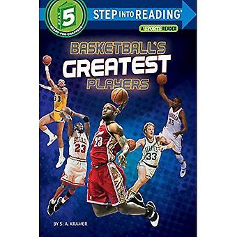 N suurimmista koripalloilijat (vaihe osaksi käsittelyssä)