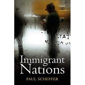 Innvandrer nasjoner