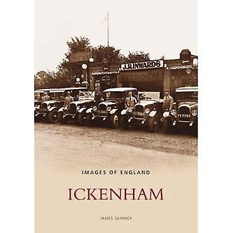 Ickenham (imágenes de Inglaterra)