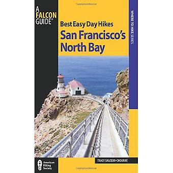Best Easy Day Hikes San Francisco's North Bay (Falcon Guides Where to Hike)