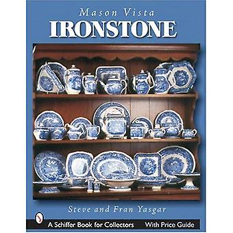 Masons Vista Ironstone
