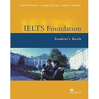 IELTS-Stiftung: Schülerheft