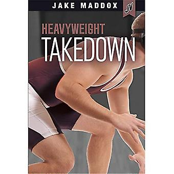 Dei pesi massimi Takedown (Jake Maddox Jv)