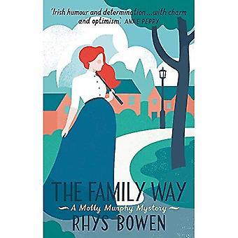 Familjen vägen (Molly Murphy)