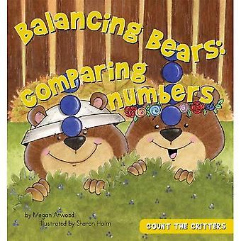 Balancing Bears: Comparing Numbers