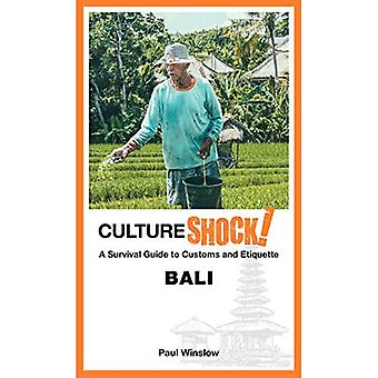 Cultureshock! Bali (Cultureshock!)