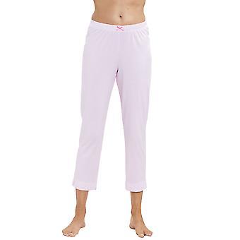 Rosch 1884152 Women's Smart Casual blomstret bomuld pyjamas bukser