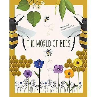 World of Bees by Cristina Banfi - 9788854412767 Book