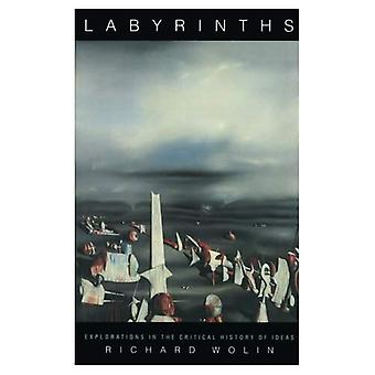 Labyrinths: Explorations in the Critical History of Ideas