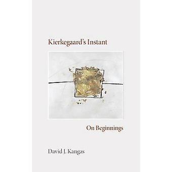 Sren Instant On-Anfänge von Kangas & David J.