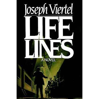 Leven lijnen door Viertel & Joseph