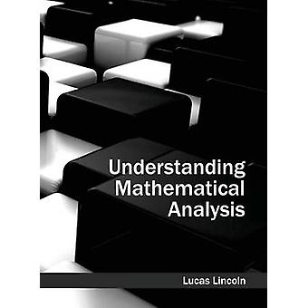 Understanding Mathematical Analysis by Lincoln & Lucas