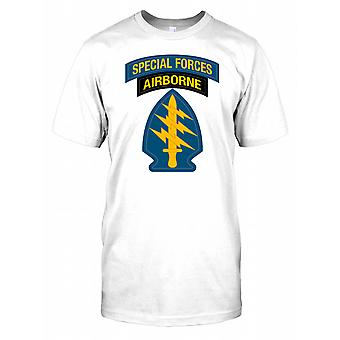 United States Army Special Forces, Kinder T Shirt
