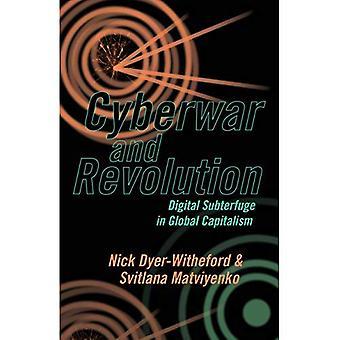 Cyberwar und Revolution: digitale Ausflucht im globalen Kapitalismus