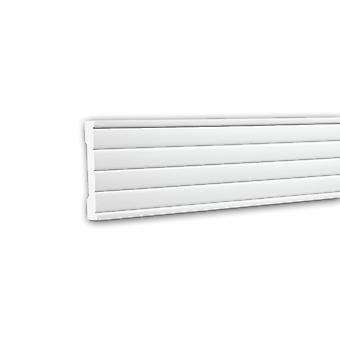 Panel moulding Profhome 151316