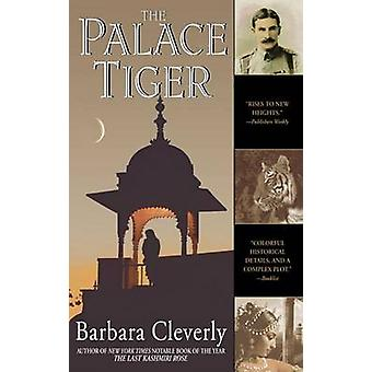 The Palace Tiger by Barbara Cleverly - 9780385340090 Book