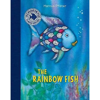 The Rainbow Fish by Marcus Pfister - 9780735842847 Book