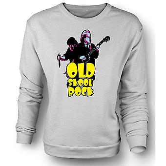 Kids Sweatshirt AC/DC - Old Skool Rock - Guitar - Rock Band - New