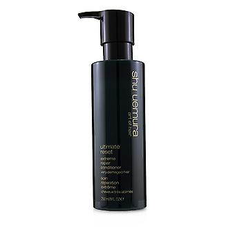 Shu Uemura Ultimate Reset Extreme Repair Conditioner (Very Damaged Hair) - 250ml/8oz