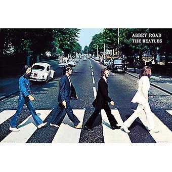 Beatles Abbey Road Maxi plakat 61x91.5cm