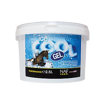 Natural Animal Feeds Ice Cool Gel 2.5l