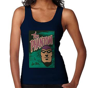 The Phantom Face Logo Women's Vest