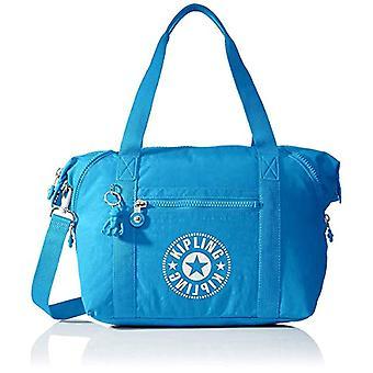 Kipling Art Nc - Blue Women's Bucket Bags (Methyl Blue Nc) 44x27x20 cm (B x H T)