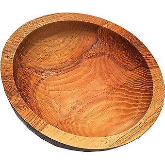 Grieves Wood Turning - Turned Bowl Smooth Ash