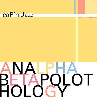 Cap'N Jazz - Analphabetapolothology [Vinyl] USA import
