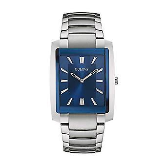 Bulova Clock Man Ref. 96A169