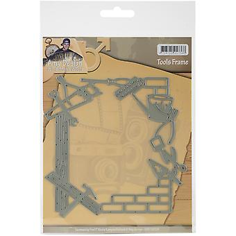 Find It Trading Amy Design It's A Mans World Die-Tools Frame ADD10028