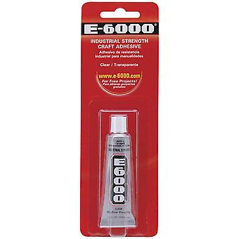 E6000 Multi Purpose Adhesive 0.5 Ounces 230516