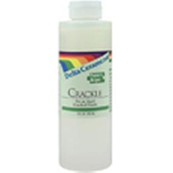 Ceramcoat Painters Helper Crackle Medium 8 Ounces 7009 8