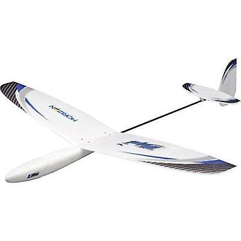 E-flite RC model glider RTB 620 mm