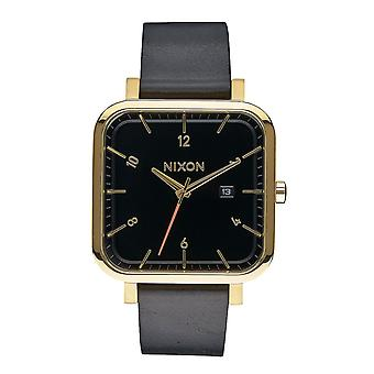 Nixon Ragnar Gold / Schwarz (A939513)