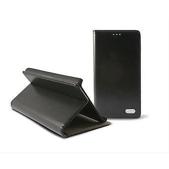 Ksix Funda folio galaxy grand neo standing negra