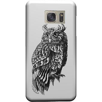 Cover owl for Galaxy S7 Edge