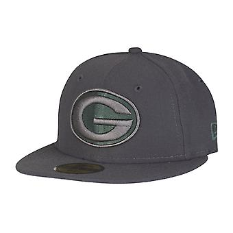 New Era 59Fifty Fitted KIDS Cap - Green Bay Packers