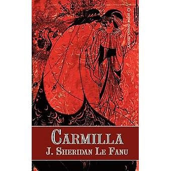 Carmilla di Le Fanu & Joseph Sheridan