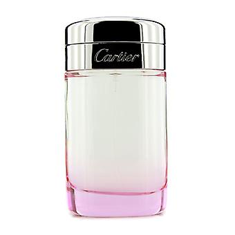 Cartier Baiser Wühlmaus Lys Rose Eau De Toilette Spray 100ml / 3.3 oz
