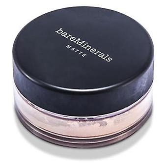 Bareminerals BareMinerals Matte Foundation Broad Spectrum SPF15 - Medium - 6g/0.21oz