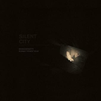 Brian Harnetty - Silent by [CD] USA import