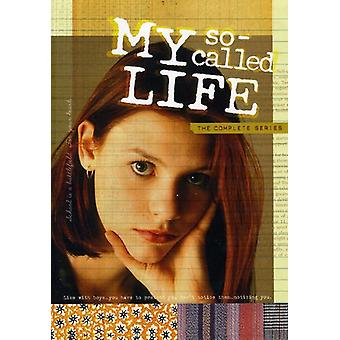 My So-Called Life: Complete Series [DVD] USA import