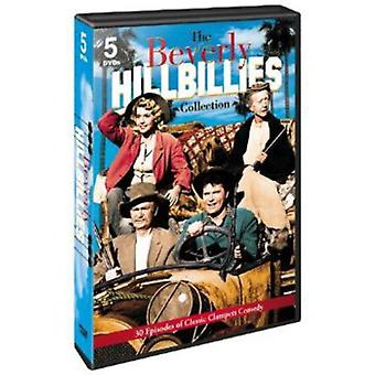 Beverly Hillbillies [DVD] USA importerer
