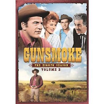 Gunsmoke - Gunsmoke: Vol. 2-Season 8 [DVD] USA import