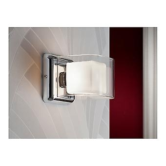 Schuller Cube Wall Lamp