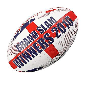 OPTIMALE Grand-Slam-Gewinner 2016 Rugby-ball
