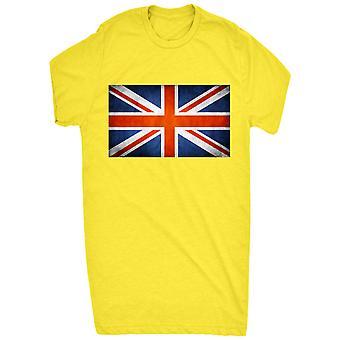 Vlag van de gerenommeerde Groot-Brittannië