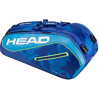 Head Tour team 9R Supercombi Racquet bag 283447