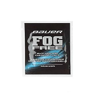 BAUER Fog-Free Pro Cleaning Cloth 2er Pack